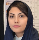 Photo of Marzieh Majd