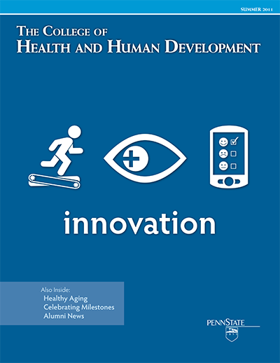 2011 Health and Human Development Magazine
