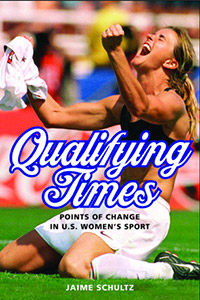 Qualifying Times book cover