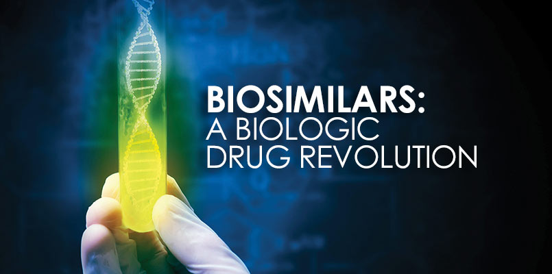 A Biologic Drug Revolution