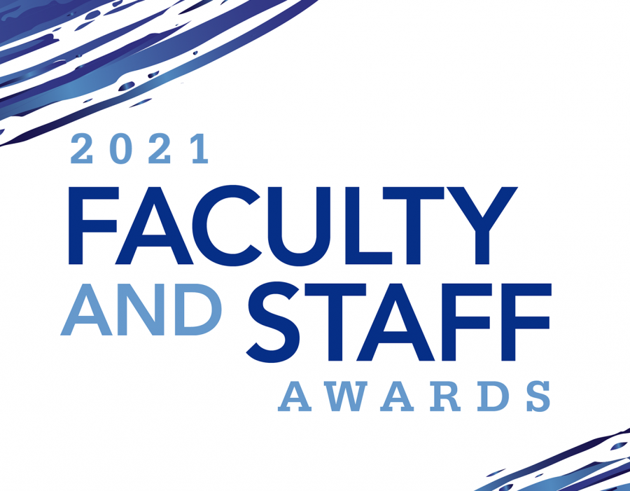 HHD Faculty Staff Awards 2021